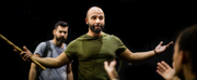 Photo Flash: In Rehearsal With The Shakespeare Project: MACBETH