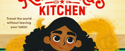 KALAMATA'S KITCHEN-New Book Inspires Children and Adults to Be Curious, Courageous a