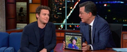 VIDEO: Jonathan Groff Dressed as Mary Poppins for Halloween
