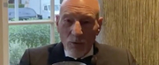 VIDEO: Sir Patrick Stewart Concludes His #ASonnetADay Series With Sonnet 154 Photo