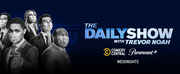 THE DAILY SHOW Celebrates 25th Anniversary