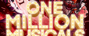 Interview:  Jacob Ben-Shmuel Talks ONE MILLION MUSICALS Podcast Photo