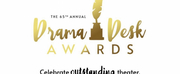 Drama Desk Awards Will Be Announced Online, May 31