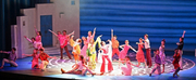 MAMMA MIA! Opens Production in Japan With Safety Measures in Place Photo