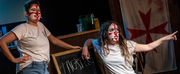 SH!T THEATRE DRINK RUM WITH EXPATS To Tour the UK