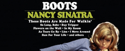 Light in the Attic Announce Reissue for Nancy Sinatras Boots