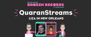 BWW Exclusive: Ben Rimalowers Broken Records QuaranStreams with Liza in New Orleans