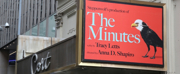 Up On The Marquee: Tracy Letts\