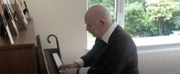 Single from 80 Year-Old Composer with Dementia, Paul Harvey, Earns £1M Donation to A Photo