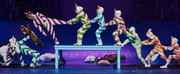 Cirque du Soleils TWAS THE NIGHT BEFORE… to Return to the Chicago Theatre