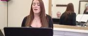 VIDEO: Lucie Jones Sings \