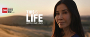 THIS IS LIFE WITH LISA LING Premieres Nov. 29 on CNN Photo
