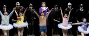 UN DÍA COMO HOY: BILLY ELLIOT cierra en Broadway Photo