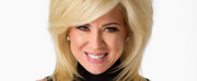 Theresa Caputo Live! The Experience Comes To Orleans Showroom Next Month