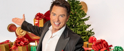 John Barrowman is Returning to the UK For Eight-Day Tour of JOHN BARROWMAN - A FABULOUS CHRISTMAS