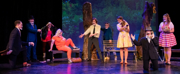 Photo Coverage: First look at Ohio University Lancaster Theatres ROMANCE,NOMANCE! A SLIGHT Photo