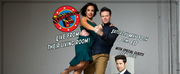 Nicolas Dromard and Desirée Davar Are Back With SUPERHEROES IN LOVE: LIVING ROOM CONCERT #2