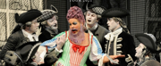 Glyndebourne Opera Will Return to Milton Keynes Next Month