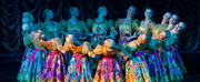 National Dance Company Of Siberia Premieres RUSSIAN SOUVENIRS