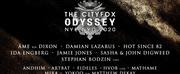 The Cityfox Odyssey NYE & NYD 2020: 27-Hour Marathon Adds Damian Lazarus, Mira, & Marsh