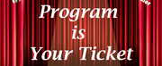 YOUR PROGRAM IS YOUR TICKET Podcast Welcomes Marblehead Little Theatres Julie Menard and E Photo