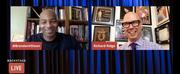 VIDEO: Brandon Victor Dixon Visits Backstage LIVE with Richard Ridge- Watch Now!