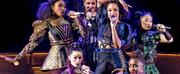 BWW Review: Broadway-Bound SIX Rules Edmonton