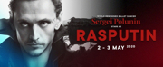 RASPUTIN Comes to the Sands Theatre at Marina Bay Sands Photo