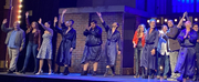 BWW TV: Noche de estreno de THE FULL MONTY en Madrid