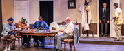 THE ODD COUPLE Brings the Laughs to Desert Stages Theatre Now Through April 25 Photo