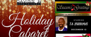Local Equity Talent Is Showcased In Holiday Cabaret Series
