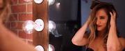 VIDEO: Watch MOULIN ROUGEs Amber Ardolinos Music Video for Grace Potters Paris Ooh La La Photo