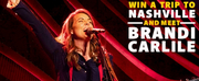 Win a Trip to Nashville to Meet Brandi Carlile at Her Sold Out Show