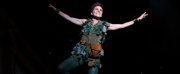 VIDEO: Jenn Colella in PETER PAN at Pittsburgh CLO