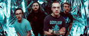 Chamber Premiere New Single Visions of Hostility Photo