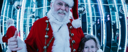 Meet Santa and Discover His Enchanted World at LA\
