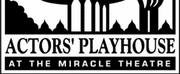 Actors Playhouse Presents Virtual Master Classes