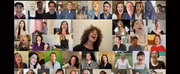 VIDEO: Laura Osnes, Jeremy Jordan, Kerry Ellis, Janet Dacal and More Sing Finding Wonderla Photo