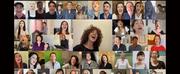 VIDEO: Laura Osnes, Jeremy Jordan, Kerry Ellis, Janet Dacal and More Sing Finding Wonderla Photo