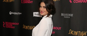 Idina Menzel Kicks Off Campaign For Children\