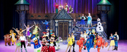 DISNEY ON ICE PRESENTS LETS CELEBRATE to Perform at UBS Arena at Belmont Park