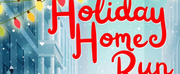 Priscilla Oliveras to Release Holiday Romance Novella HOLIDAY HOME RUN Photo