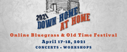 Club Passim Announces Lineup For 9th Annual Down Home Up Here Bluegrass Fest Photo