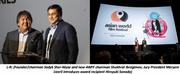 Asian World Film Festival Announces New Chairman Shukhrat Ibragimov