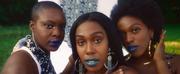 Ahya Simone Unveils Frostbite Video Photo