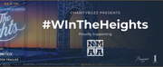 Charitybuzz WIn The Heights Charity Auction Runs Through May 20th Photo