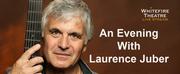 BWW Interview: Grammy-Winning Guitarist Laurence Juber on Whitefire, VERY BRADY & Hope Photo