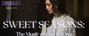 Eagle Theatre Presents SWEET SEASONS Celebrating the Music of Carole King Photo
