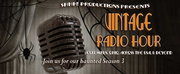 Special Guest Star Cabot Rea Headlines Haunted Season 3 Of VINTAGE RADIO HOUR Photo