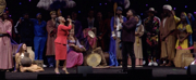 Exclusive Video: Regina Belle And Norm Lewis Sing \
